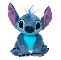 plush stitch toy
