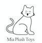 Mia Plush toys Logo