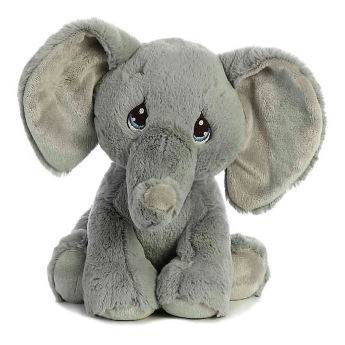 stuffed animal elephant toys 02
